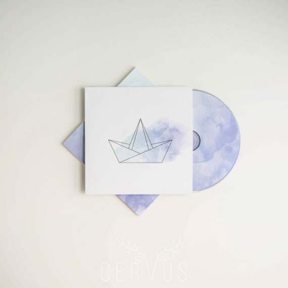 Błękitna płyta dvd Błękitne Sny