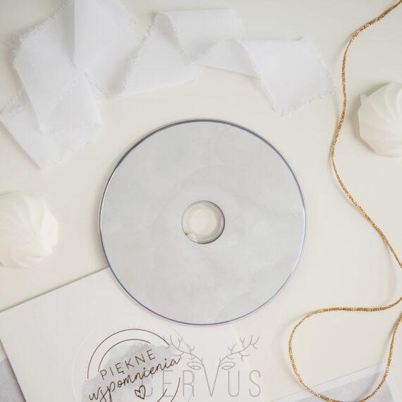 Marmurkowa płyta DVD Piękne Wspomnienia