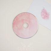 różowa płyta dvd różowe sny