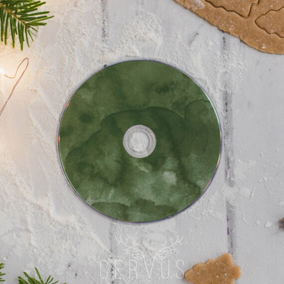 Świąteczna płyta DVD White Christmas