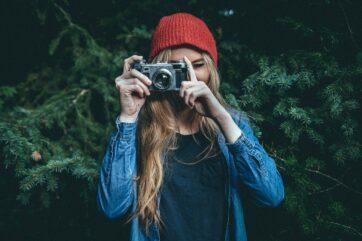 Fotografie - Oto 10 rzeczy, które musisz zrobić tej wiosny!