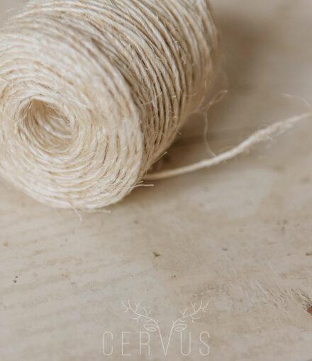 ozdobny sznurek sizalowy