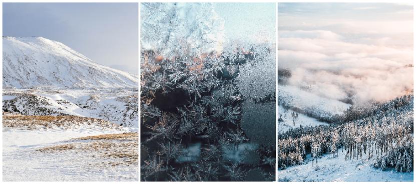 2-Garść inspiracji i pomysłów na zdjęcia zimowe